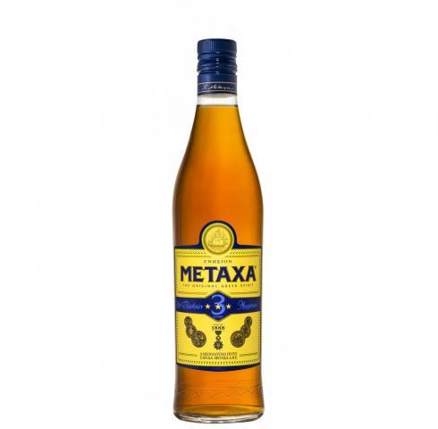 Метакса 700 мл. 3*