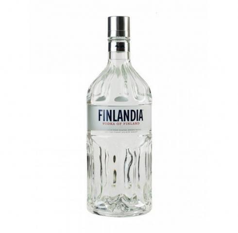 водка Финландия 3л.