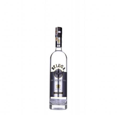 водка Белуга 700мл Нобъл