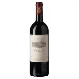 вино Тенута дел Орнелая Болгери 750мл DOC Росо Супериоре m1