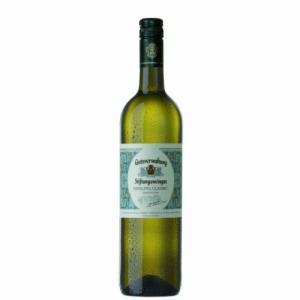 вино Kласик Фаундейшън 750мл Ризлинг m1