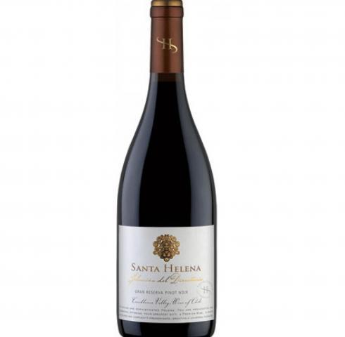 вино Санта Хелена Селексион дел Директорио 750мл  Пино ноар