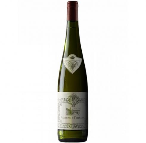 вино Албариньо де Фефинянес 750мл 2013