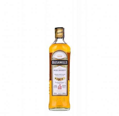 уиски Бушмилс 700мл