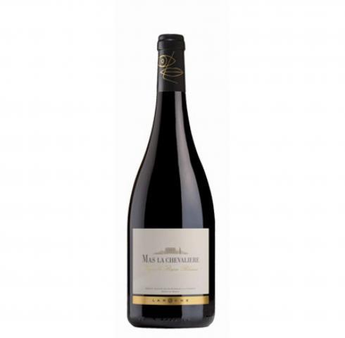 вино Ларош Мас Ла Шевалиер 0.750мл Рока Бланка Сира