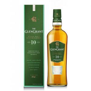 уиски Глен Грант 700мл 10г  m1