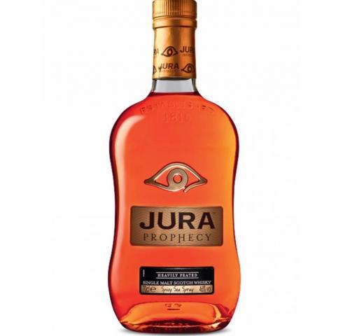 уиски Джура 700мл Професи