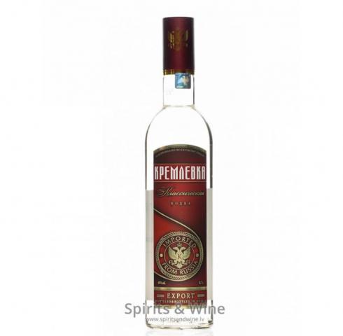 водка Кремлевка 700мл Класик