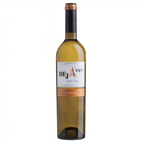 вино Домейн Бойар 750мл Дежа Вю Совиньон блан