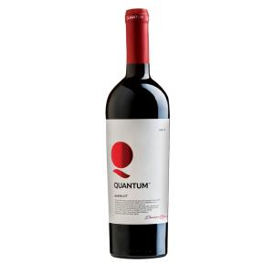вино Домейн Бойар Квантум 750мл Мерло m1