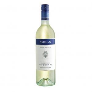 вино Домейн Бойар Нобило Регионал Колекшън 750мл Марлборо Совиньон Блан m1
