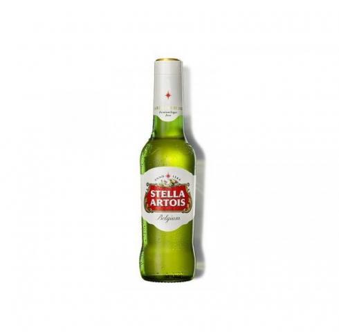бира Стела Артоа 330мл