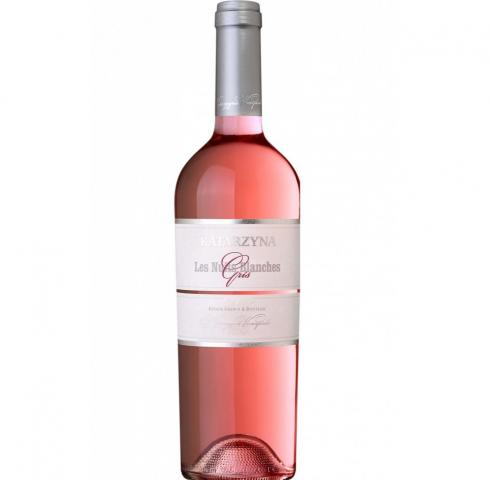 wine Katarzyna Les Nuits Blanches 750 Rose