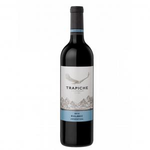 вино Трапиче Винярдс 750мл Малбек  m1