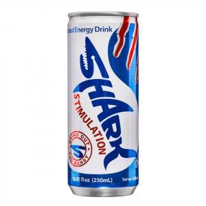 енергийна напитка Шарк 250мл Стимулейшън m1