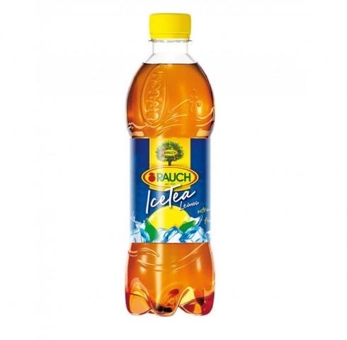Студен чай Раух 500мл Лимон