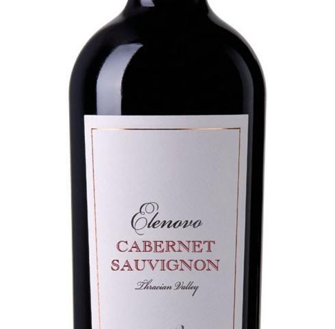 вино Едоардо Миролио Еленово 750мл Каберне Совиньон