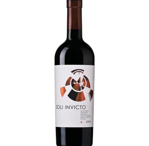 вино Едоардо Миролио Соли 750мл Инвикто