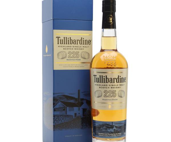 уиски Тулибардин 700мл 225 Саутерн Финиш малц p1