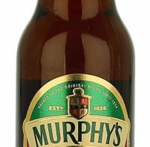 бира Мърфис 330мл червена  p1