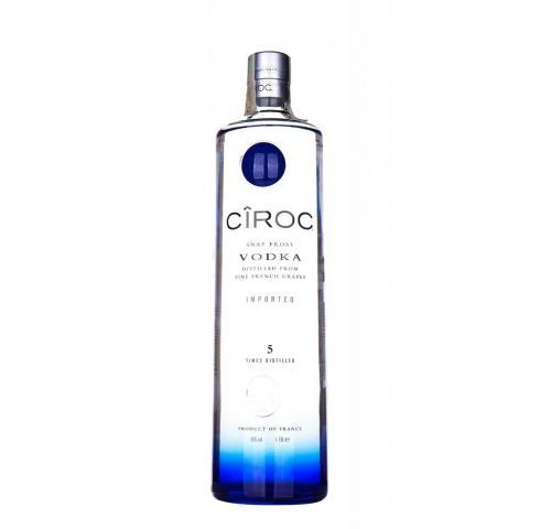 водка Сирок 1750мл