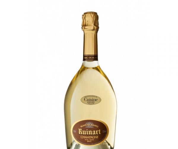 шампанксо Руинарт 750мл Блан де Блан  p1