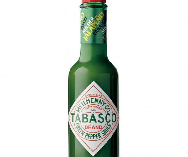 сос Табаско зелен от чушки 60мл p1