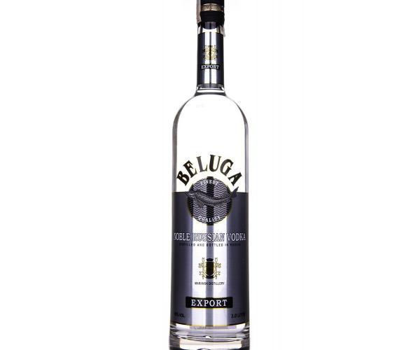 водка Белуга 3л Нобъл  p1