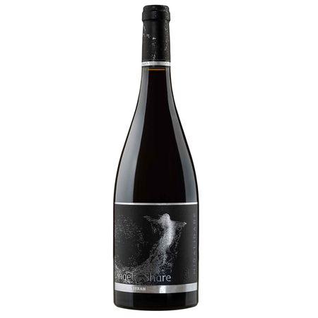 вино Мидалидаре Ейнджъл 750мл Сира 2017г