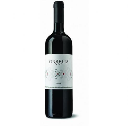 вино Орбелия 750мл Мелник 2013