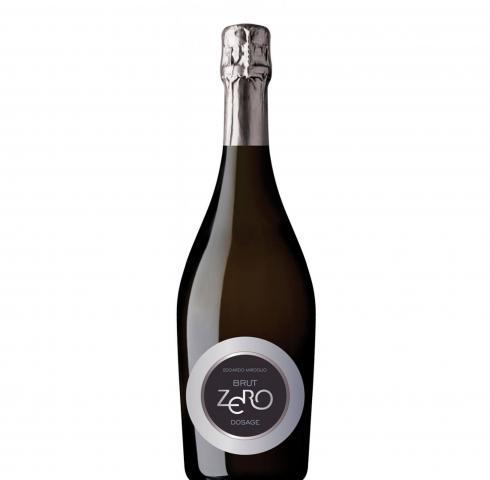 Пенливо вино Едоардо Миролио 750мл Зеро Брут