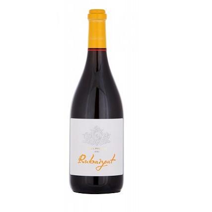 вино Рубаят 750мл Шардоне 2012