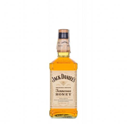 уиски Джак Даниелс 700мл Хъни / Мед