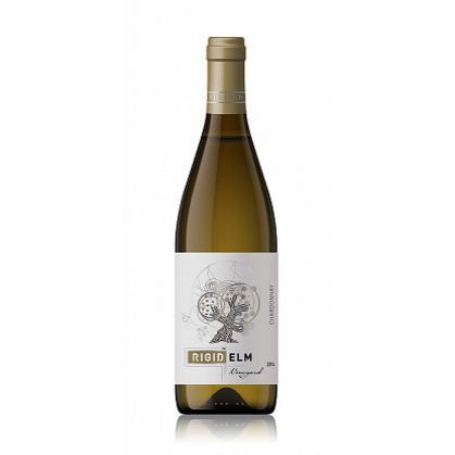 вино Риджид Елм 750мл Шардоне 2018 p1