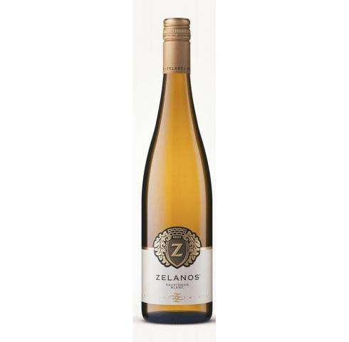 вино Зеланос 750мл Совиньон Блан