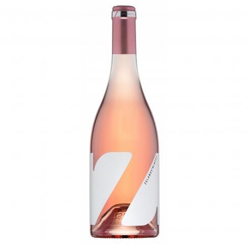 вино Зеланос Z 750мл Розе
