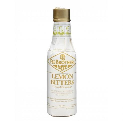 битер Фий Брадърс 150мл Лемън / Лимон