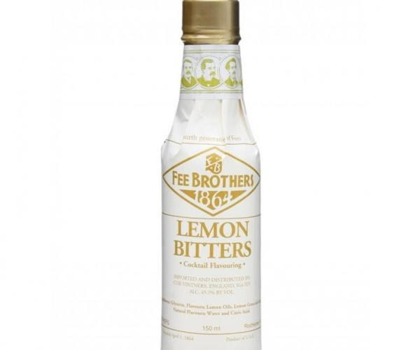 битер Фий Брадърс 150мл Лемън / Лимон p1