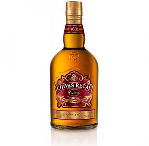 уиски Чивъс Регал 700мл Екстра  m2