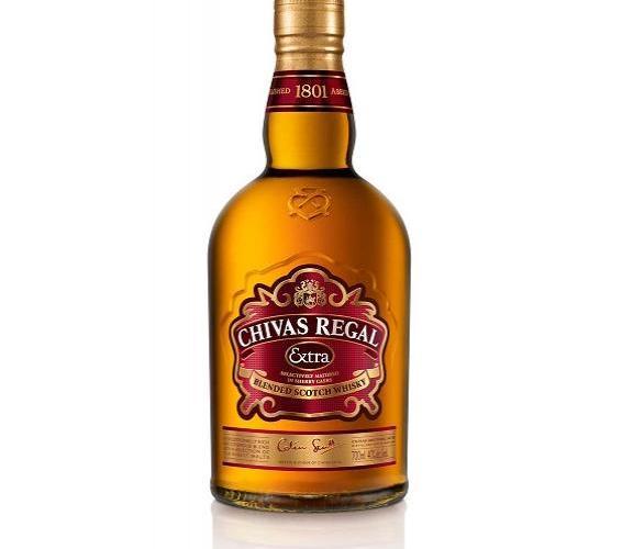 уиски Чивъс Регал 700мл Екстра  p2