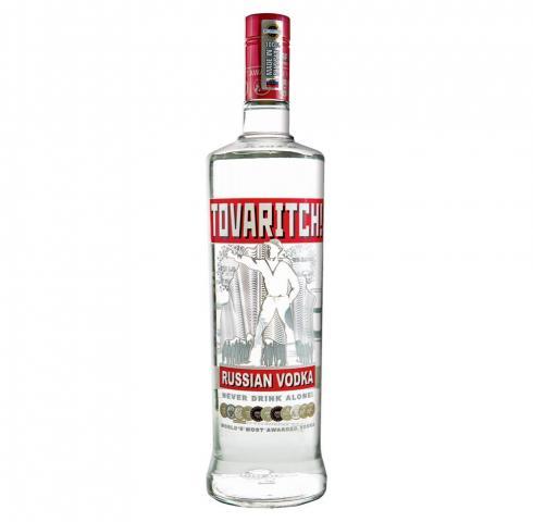 водка Тавариш 1л