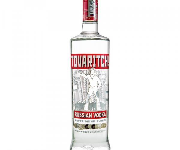 водка Тавариш 1л  p1