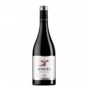 вино Ейнджъл 750мл Каберне Совиньон 2017 m1