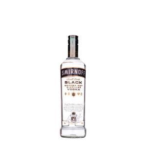 водка Смирноф 700мл блек №55 m1