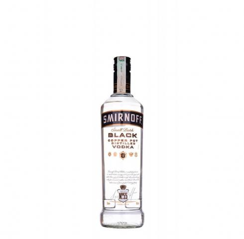 водка Смирноф 700мл блек №55