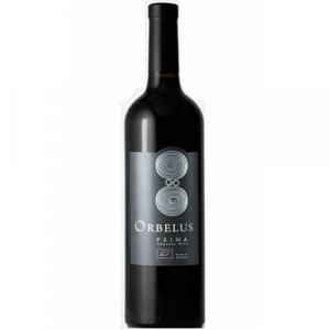 вино Орбелус 750мл Органично вино Прима 2011 m1