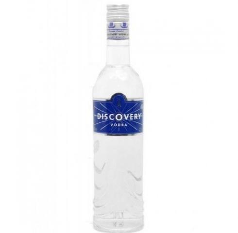водка Дискавъри 700мл