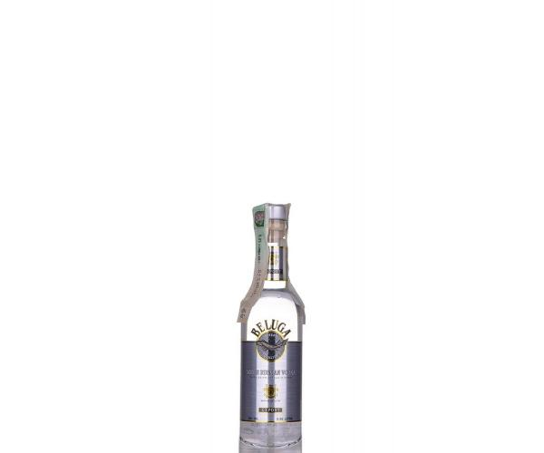 водка Белуга 50мл Нобъл p1