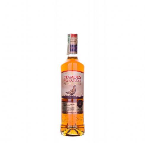 уиски Феймъс Граус 700мл Мелол Голд