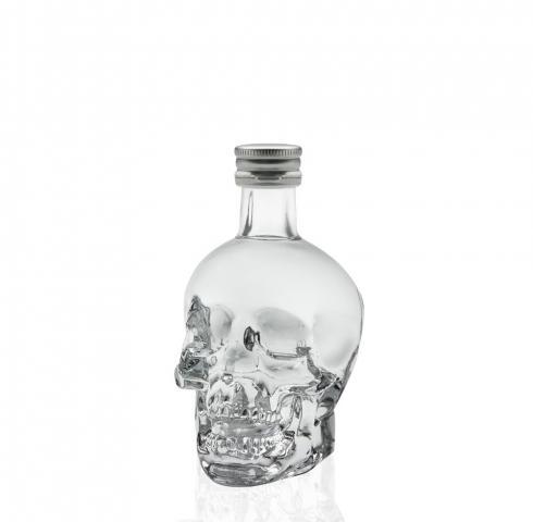 водка Кристален череп 50мл